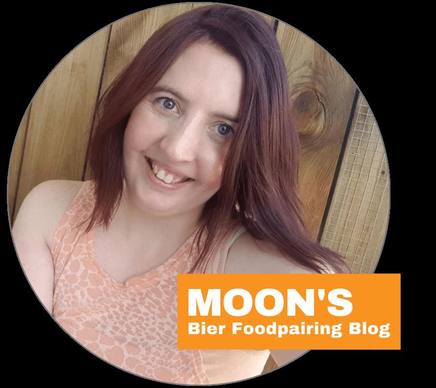 Moon's Bier Foodpairing Blog