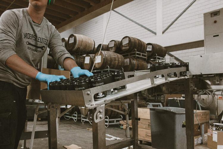 Brouwerij Moersleutel